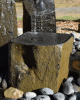 Polished Bowl Basalt Fountain