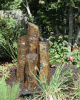 Copper Ridge Basalt Column