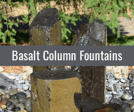 Basalt Column Fountains Category Image
