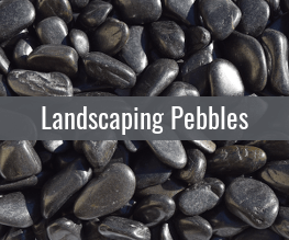 Landscaping Pebble Category Image